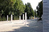 �wietna wystawa w parku Powsta�c�w