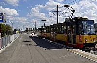 Na Marymonckiej tramwaje pojad� szybciej