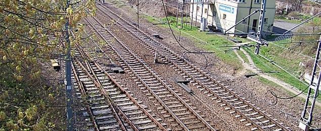 SKM-ka na granicy Woli i Bemowa op�niona o kilka lat