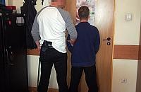 Rozbita szajka w�amywaczy. Policja szuka pokrzywdzonych