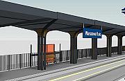 Nowe stacje SKM-ki na Woli za trzy lata