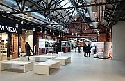 Miêdzylesie ma naj³adniejsze centrum handlowe w Warszawie