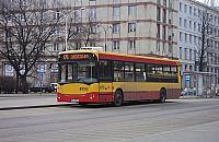 Od stycznia wi�cej autobus�w z Choszcz�wki