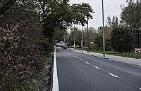 Za ma�o przej�� dla pieszych na My�liborskiej?