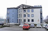 Do�ywocie dla by�ego komendanta policji