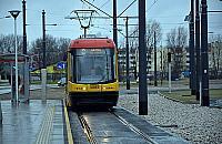 Wielu ch�tnych do budowy tramwaju na Nowodwory