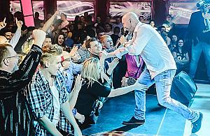 Beatboys z Legionowa podbija scen� disco polo