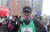 Endorfiny biegaczy i z�o�� mieszka�c�w. Dwa oblicza Biegu Chomicz�wki