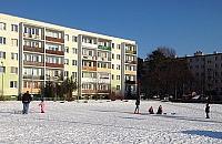 Trzy nowe bloki na osiedlu Jagiello�ska? B�d� protesty