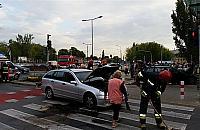 Bielany na czarnej li�cie warszawskiej drog�wki