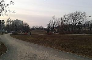Czego brakuje w Parku Olszyna?