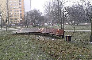 Tor rowerowy na Chomicz�wce?