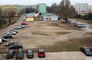 Miasto buduje tanie mieszkania na Piaskach
