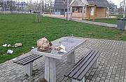 """Domówki w Parku Magiczna. """"To sta³a grupa imprezowiczów"""""""