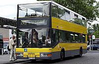 Pi�trowym autobusem na Chomicz�wk�