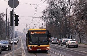 Ile w�zk�w mie�ci si� do autobusu? Matka wyproszona z pojazdu