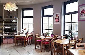 Bia�o��ckie kawiarnie - jest w czym wybiera�?
