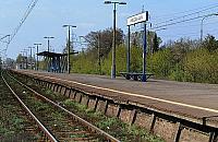 Kapitalny remont stacji linii otwockiej. Co powstanie w Aninie?