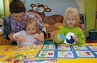 Spe�nione Marzenia: przedszkole zaprzyja�nia z autyzmem