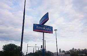 Koniec kariery Anastazego Kowalczyka. Ulica zmieni nazw�