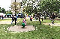 Park trampolin - strza� w dziesi�tk�?