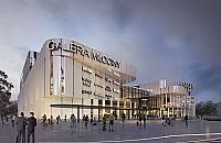 Galeria M�ociny: poszerz� ulice, zbuduj� 200 sklep�w i 9-salowe kino