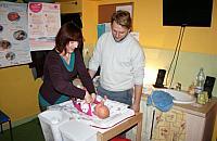 Szko�a rodzenia o po�ow� taniej