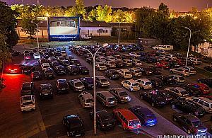 Wraca kino samochodowe