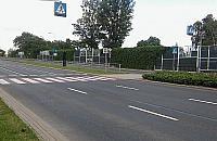 """""""Zlikwidujmy przej�cie dla pieszych na G�rczewskiej"""""""