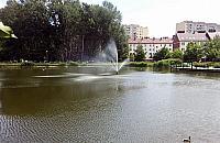 Letnie koncerty na Wawrzyszewie