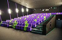Pierwsze kino na Bielanach, pierwsze takie w Warszawie