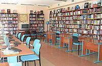 Dwa miliony na bibliotek� na Bemowie
