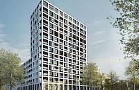 Najwy�szy budynek Jelonek stanie przy Cz�uchowskiej