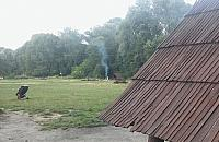 Dwa tysi�ce os�b za grillami w Lesie Biela�skim