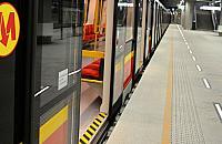 """Stacja """"Lazurowa"""" czy stacja """"Tesco""""? Dziwny plan dla metra"""