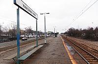 11 kilometr�w ekran�w akustycznych mo�e stan�� po�rodku Wawra