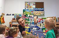 Nowe przedszkole na Tarchominie