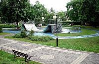 Zupe�nie nowy park Herberta od przysz�ego roku