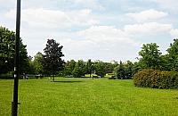 Zapach kie�basy, grille i miko�aje. Zmiany w parku Br�dnowskim