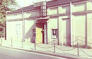 Ostatni seans w kinie Szpak. Kultowe miejsce Falenicy