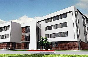 Wawer buduje ¿³obek, przedszkole i szko³ê