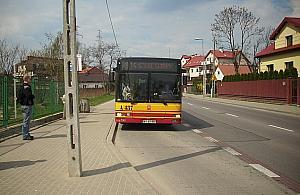 Zlikwidowali autobus po trzech latach. Czy 314 musi wr�ci�?