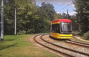Mamy problem z tramwajami. Ha³as nie do zniesienia [FILM]