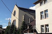 Parafia na Jelonkach znowu buduje. Legalnie?