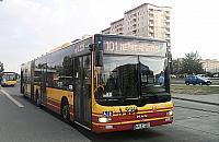 36 lat na Tarchominie. Historia jednego autobusu