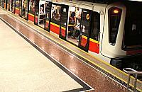 Metro na Bemowo kosztem nowego mostu