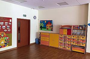 Nowe przedszkole na Górcach