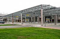 Lotnisko na Bielanach? Pas startowy liczy� 700 metr�w