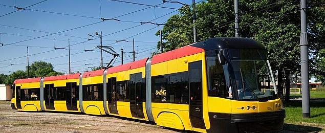 """""""Plan sze�cioletni"""" dla Bia�o��ki: nowe autobusy, tramwaj na G��bockiej"""