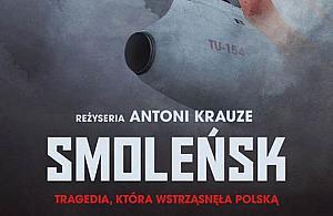 """Burmistrz zaprasza na """"Smoleñsk"""". """"Historia na ekranie"""""""